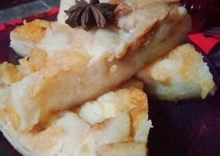 Resep Sarikaya Roti Tawar Favorit
