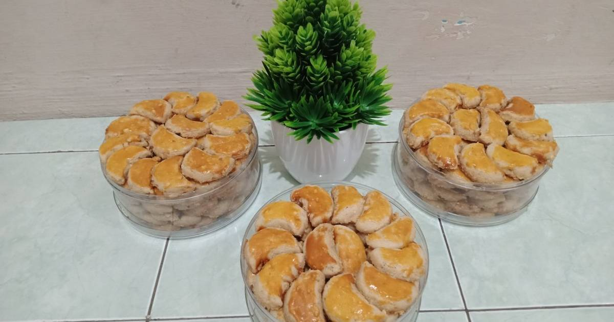 19 Resep Kue Kacang 500gr Tepung Enak Dan Sederhana Ala Rumahan Cookpad