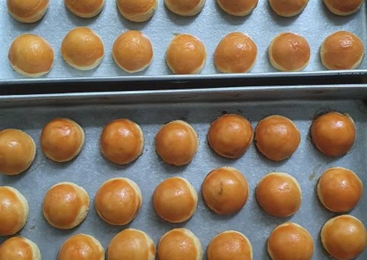 Cara Gampang Membuat Kue Kering Lebaran Nastar Simple dan Mudah untuk Pemula Anti Gagal
