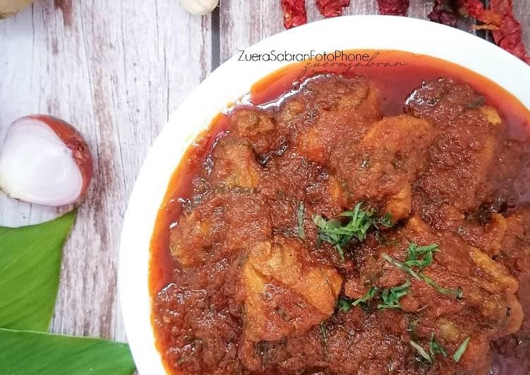 Sambal Ayam Tok Munah - velavinkabakery.com