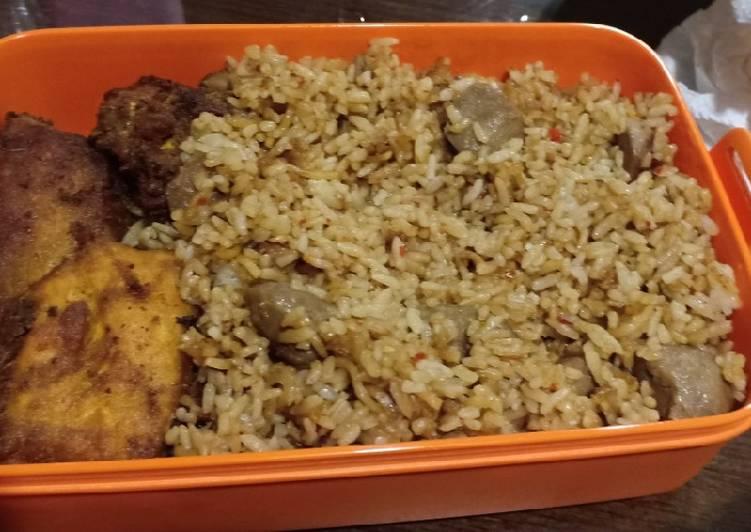 Resep Nasi Goreng disayang Suami Terbaik