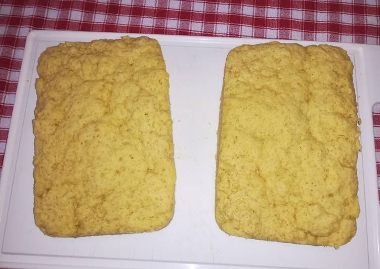 Simple Way to Make Speedy Microwave biscuits
