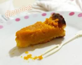 Pie labu/Pumpkin pie