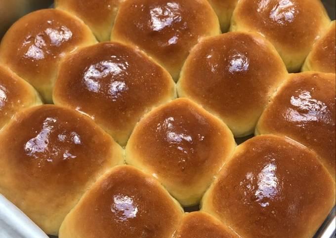 Roti Kasur Empuk Serat Halus / autolysis methods