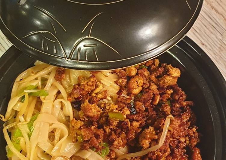 Step-by-Step Guide to Prepare Perfect Spicy noodles