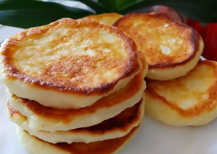 Сырники по украински рецепт с фото