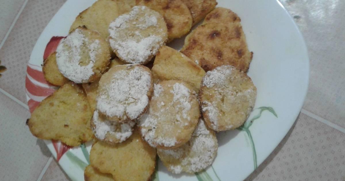 Творожное печенье диетическое рецепт с фото тебя
