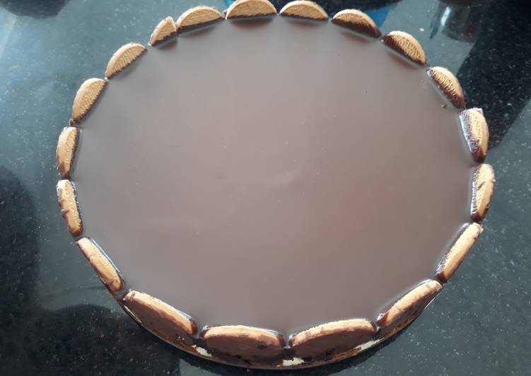 Simple Way to Make Ultimate Hollandaise sweet pie