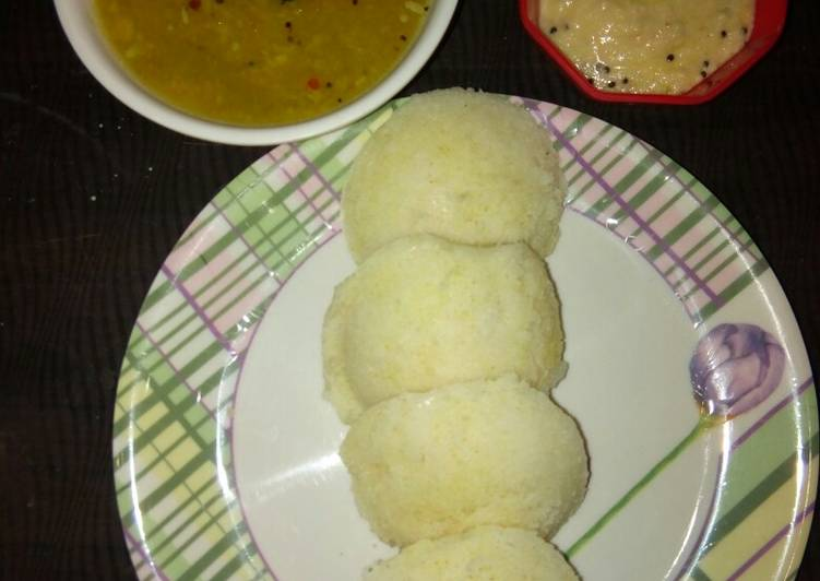 5 Actionable Tips on Suji ki idli sambhar and coconut chutni