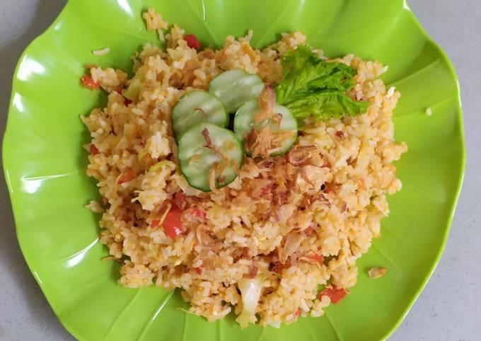 Nasi Goreng Parahyangan