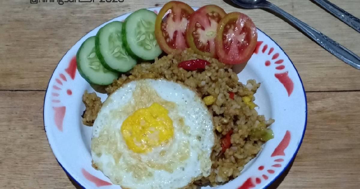 resep masakan kampung enak  sederhana ala rumahan cookpad Resepi Bumbu Urap Enak dan Mudah