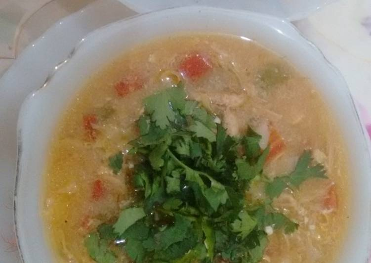 Why Most People Fail At Trying To Schezwan soup And Honey Carrot