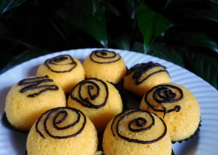Resep Bolnut Cantik dan Segar Paling Mudah