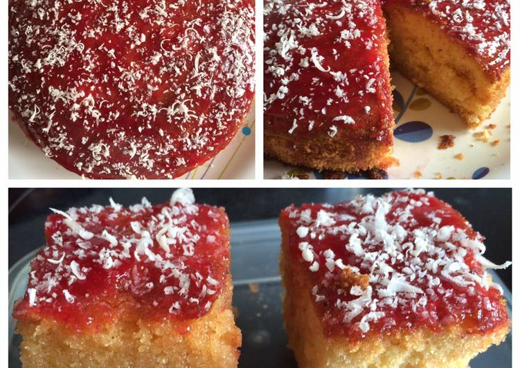 Honey Cake Recipe By Chetana Vj Cookpad