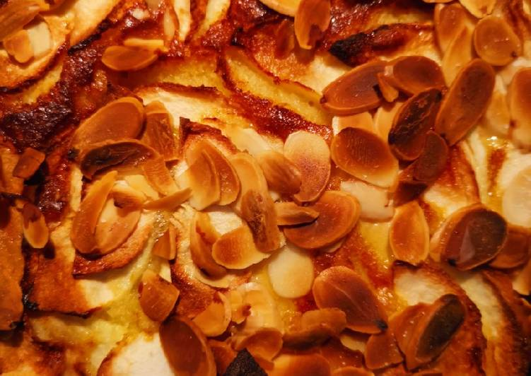 Recipe of Favorite Apple dessert