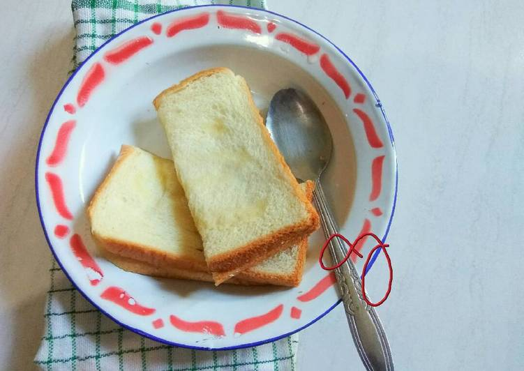 Resep Roti Tawar Kukus Lembuut Paling Top