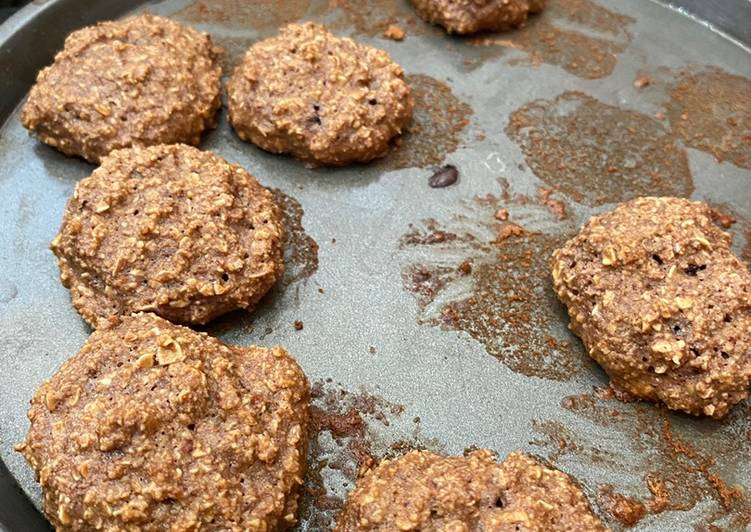 Chocolate Almond Cookies - cookandrecipe.com