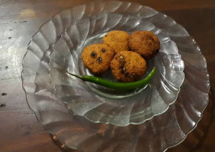Your Health Can Be Effected By The Foods You Choose To Eat Peas Makki kachori