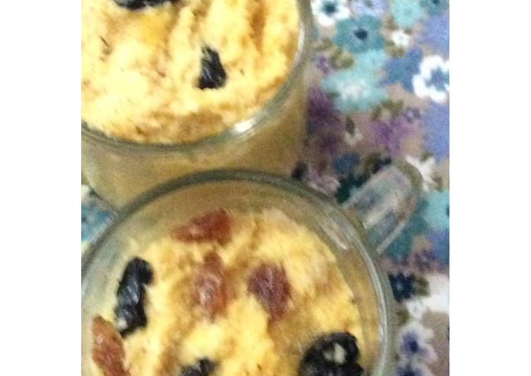 Double ka Meetha hyderabadi native dessert