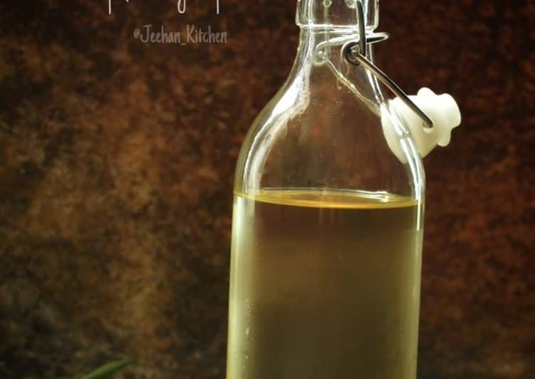 Simple Syrup - resepipouler.com