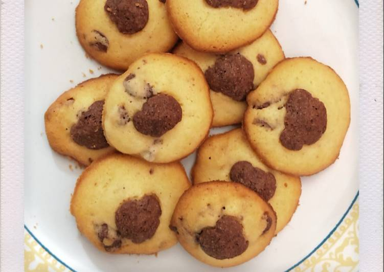 Cookies Coco Crunch