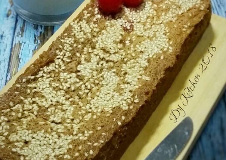 Ontbijtkoek 2 #nonterigu