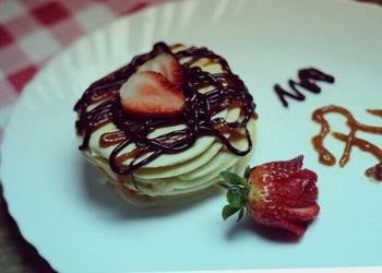 How to Recipe Perfect Pancake