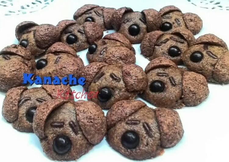 Cookies Doggie
