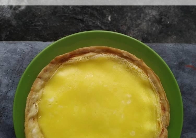 Pie Susu (teflon)