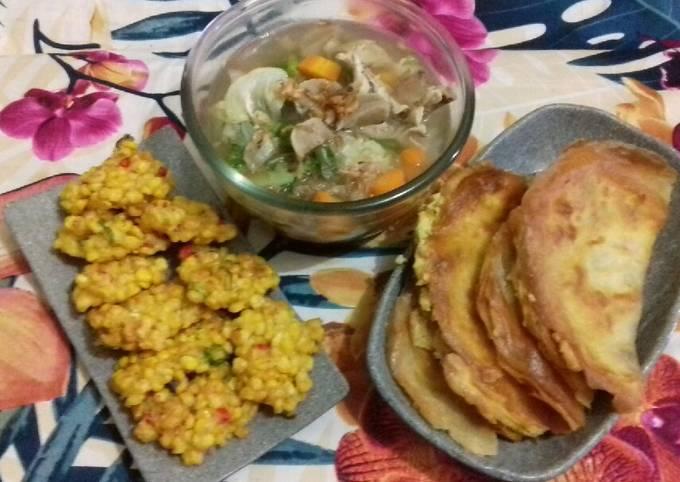 Resep 3 Menu Masakan Rumahan Sederhana 6 yang Lezat…