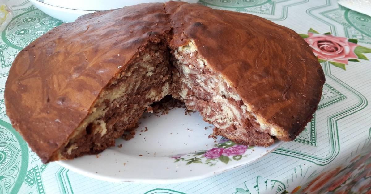 пошаговые рецепты домашних тортов без выпечки фото мнению ряда учёных