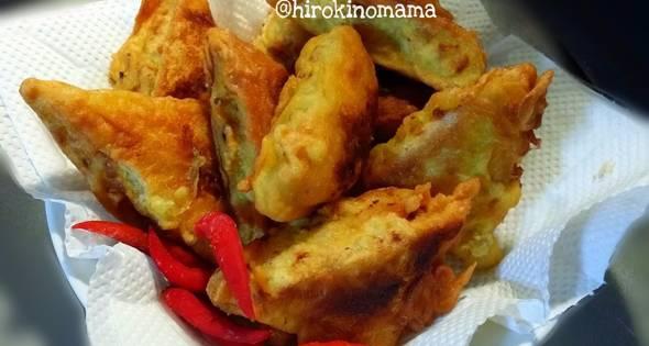 Resep Tahu Isi Ragout Ayam Sayur 3 Piring Sehari