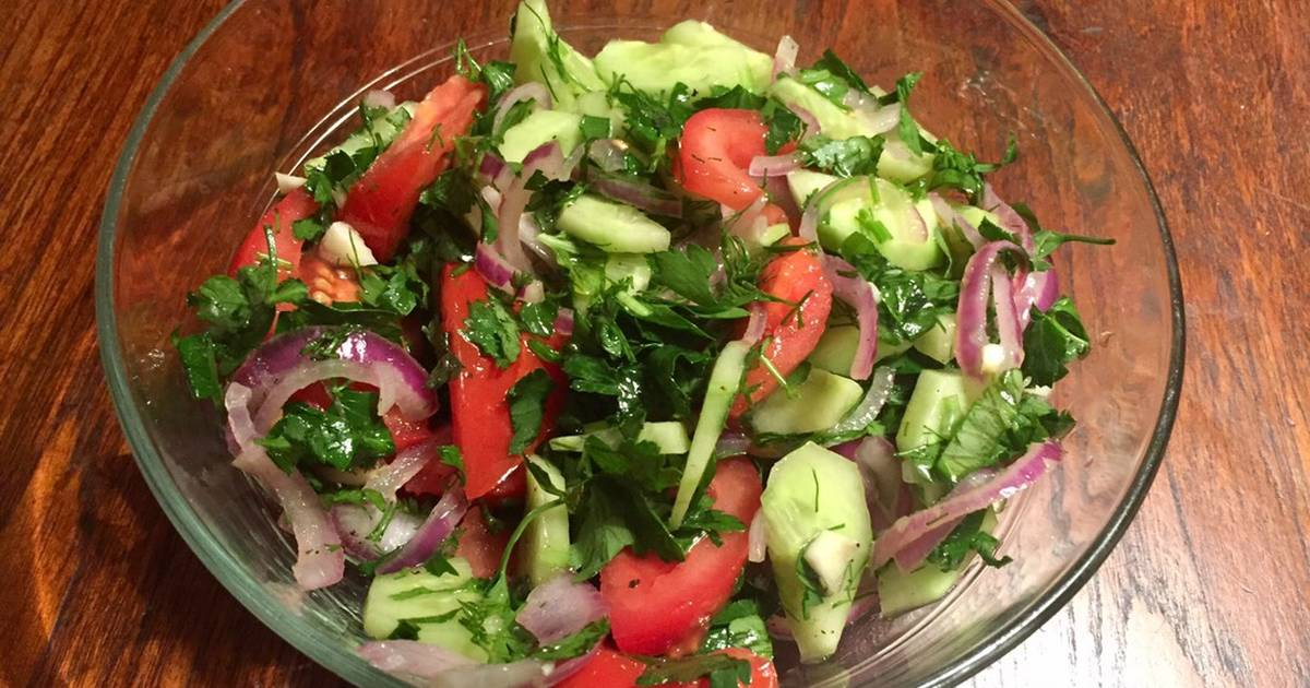 таких мероприятиях азербайджанские салаты рецепты с фото рискованных вариантов могут