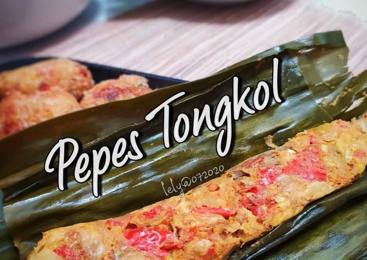 Resep Pepes Tongkol untuk jualan
