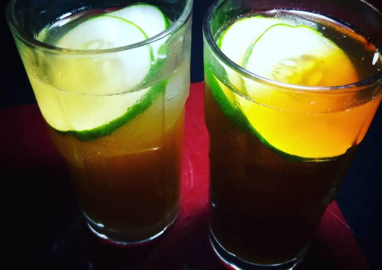 Steps to Prepare Homemade Tamarind juice & mocktail