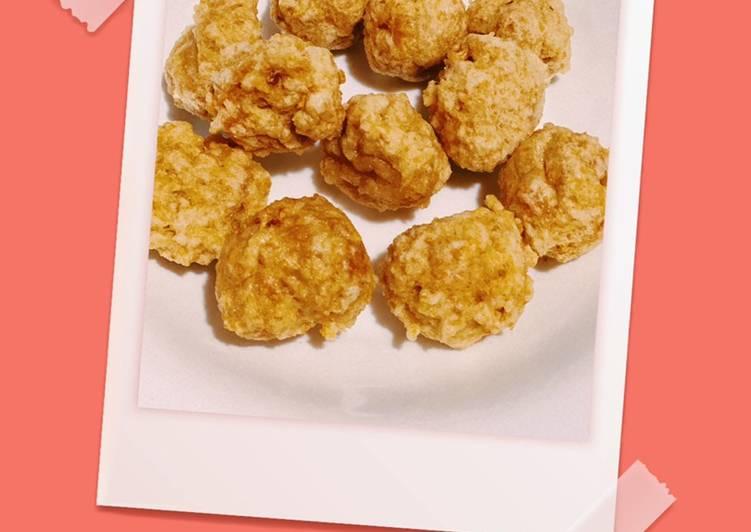 Baso Goreng Ayam Udang