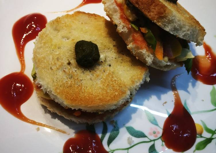 Top 10 Dinner Easy Love Vegetable Mayo Sandwiches