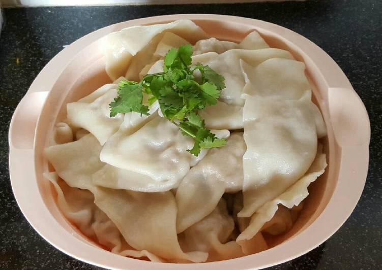 Dumpling - wonton 馄饨 #chinesecooking