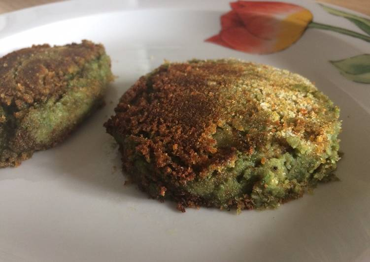 Eccezionale Ricetta Hamburger di lenticchie e spinaci per bimbi sani e felici MC94