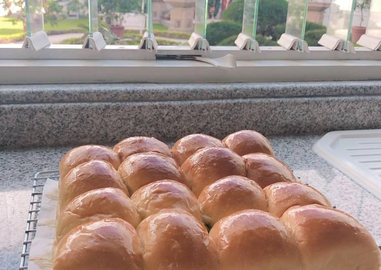 Roti sobek/Roti kasur