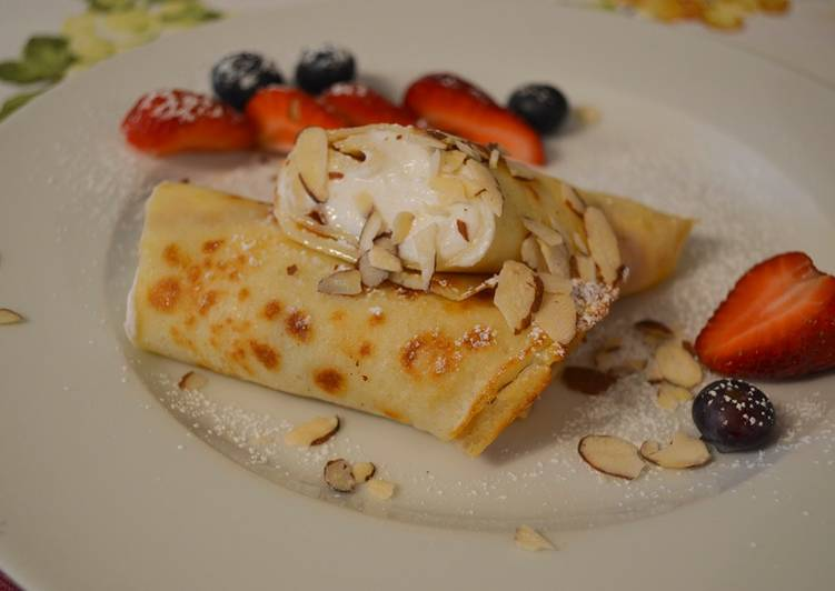 Blinciki - Pancake sottili