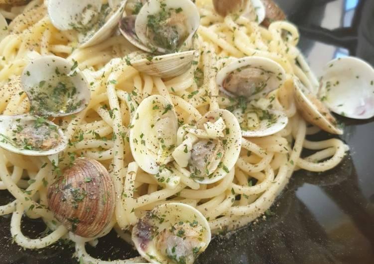 Spaghetti sapore di mare