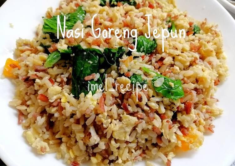 Nasi Goreng Jepun