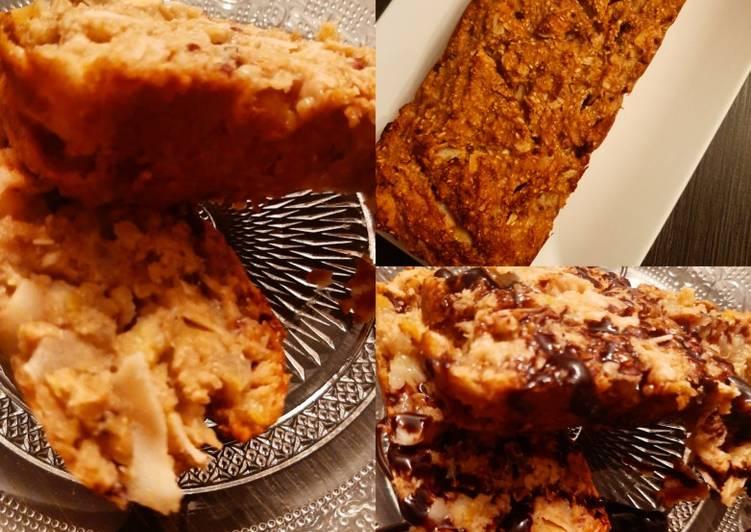 🍌🍐Bananen-Birnen-Kuchen 🍐🍌