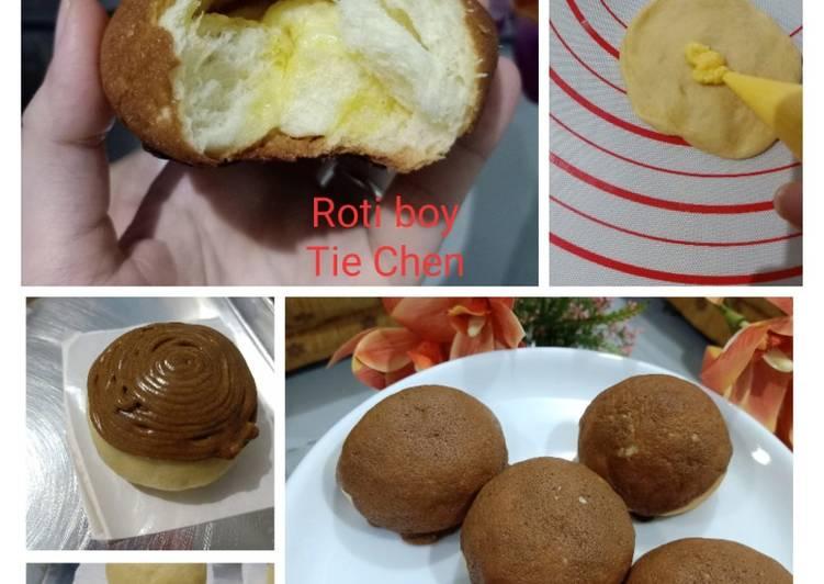Roti boy oven tangkring