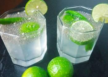 Easiest Way to Cook Tasty Kulukki sarbath Kerala special lemon juice