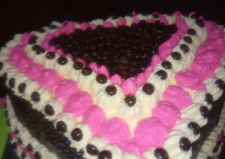 Dekor kue ultah Part 3 - cookandrecipe.com