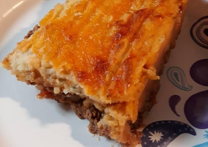 A Proper Cottage Pie