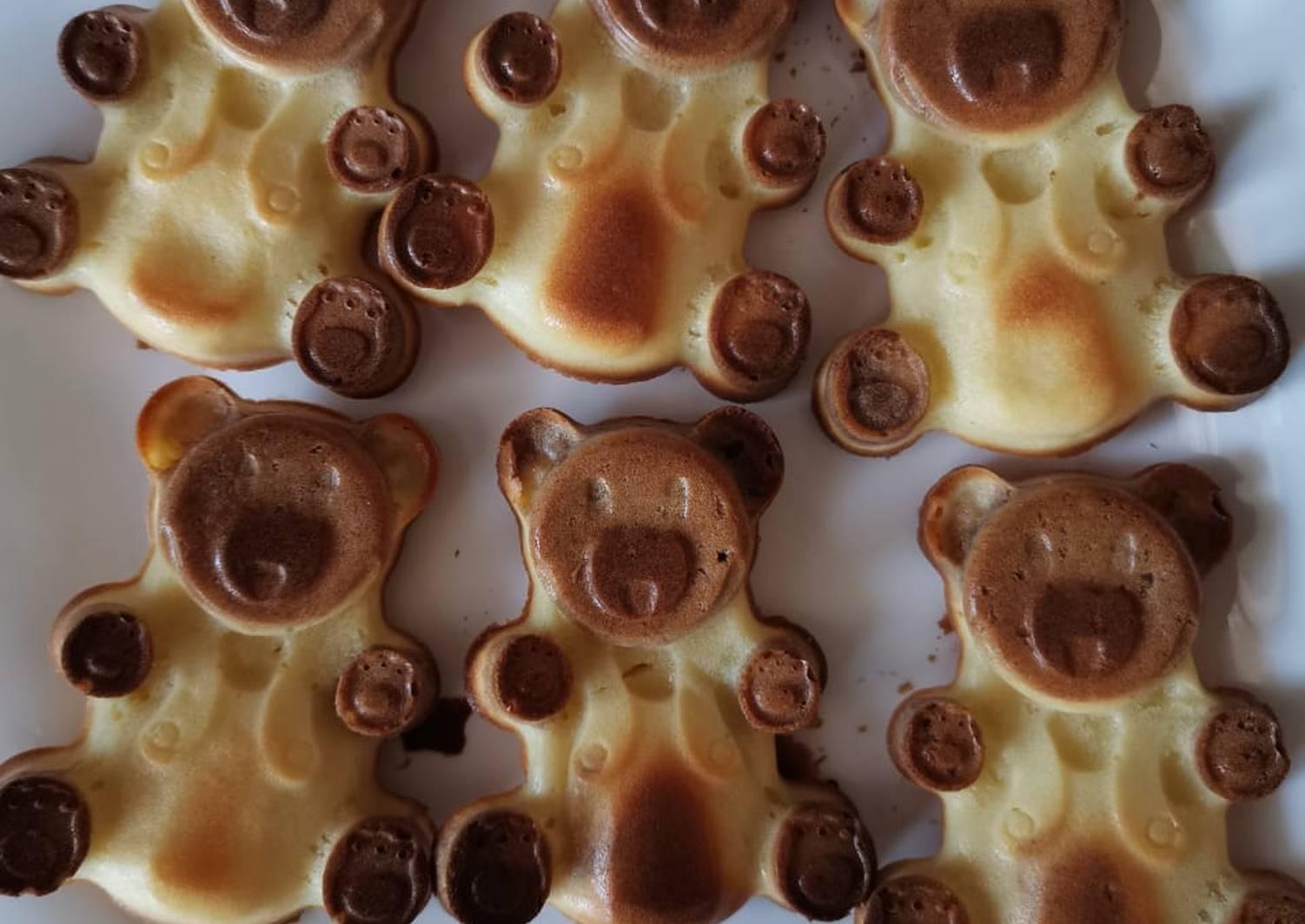 барни по домашнему рецепт с фото приближением