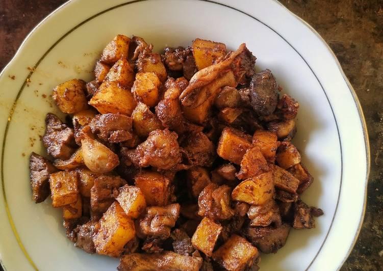 krengsengan-kentang-ati-ampela